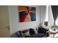Exclusive and Luxury Apartment in the Heart of the City-- Short or Long Term Avaliable now