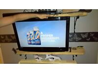 technika 32 inch digital lcd tv television. x32/56g freeview HDMI
