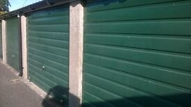 Garages to rent at River View, Froxfield, Marlborough - available now!!!!