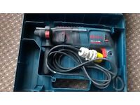 Bosch GBH 2-26 DRE professional rotary hammer drill