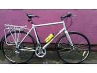 Pinnacle Neon hybrid / road bike