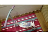 Frozen Tri scooter for sale