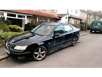 Saab 9-3 2005 cash or swaps