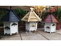 Handmade Dovecotes