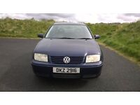 VW Bora Petrol 2.0 / 2000
