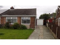 3 BEDROOM SEMI DETACHED BUNGALOW