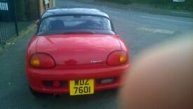 suzuki cappuccino for sale spares or repairs.