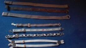Bundle of Belts Age 2