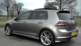 WANTED VW GOLF R AUDI S3 RS BMW M3 M5 X5 DEFENDER