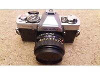 Negotiable price Konica Minolta XG-9 35mm SLR Film Camera