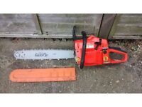 ACTEL MAX PETROL CHAINSAW