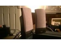 PC Line PCL-200S speakers perfect central London bargain