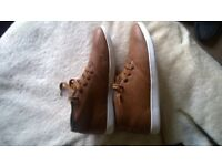 new mens size 10 soviet shoes