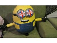 Inflatable Minion