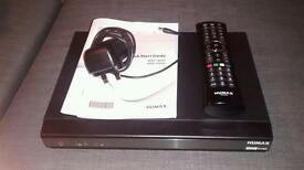 Humax HDR 2000T Freeview+ HD Recorder