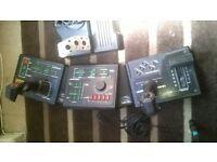 steel battalion xbox original joystick for sale