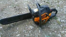Chainsaw macolluch16inch
