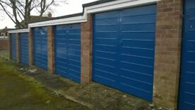 Garages to rent at SANDFIELD, WEST LAVINGTON - available now!!!!!
