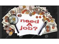 Subcontractors required site work job