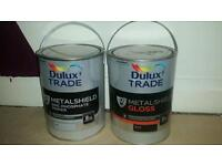 For sale metal paint