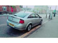 Stunning Vauxhall's vectra for sale !
