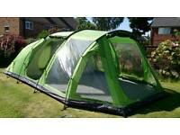 Hi gear 6 man tent
