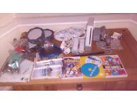 Wii bundle