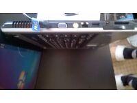 ADVENT LAPTOP 7109B, Windows 7 Home Premium, • 1.46 – 1.5 GHz Intel Celeron 410,2 GB RAM • Wireless