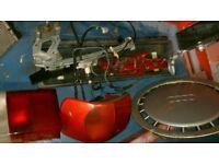 Audi 80 Various Parts Job Lot