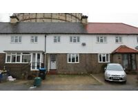 OXTED - 3 bed terraced house