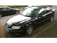 2005 Saab 9-3 Diesel TDI 175hp Mot PX/Swap possible