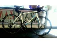 Liv giant avail 1 10 speed 105 groupset like new only £245