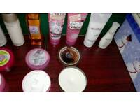 Large bundle of beauty items and make up