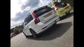 Volvo v50 ,v70, c30 ,t5, v60