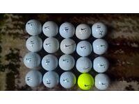 Nike Golf Balls (20No)