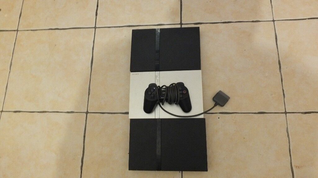 3X Sony PS2