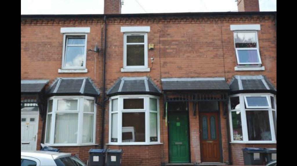 2 Bedroom House To Let Gravelly Hill Erdington Close To Station
