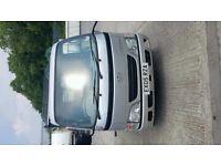 Toyota DYNA 300 SWB 104k full years mot