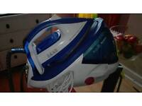 New TEFAL Pro Express Total GV8963 STEAM GENERATOR 2400W Iron RRP £269