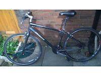 Great bike Specialized Sirrus