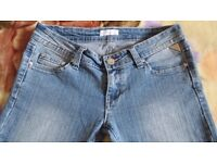 Jeans. Used. Good Condition.