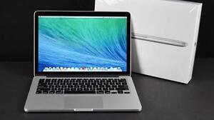 Spécial Macbook Pro 13.3 pouce intel core 2 duo Seulement A 449$