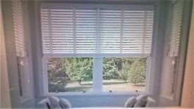 UNUSED and boxed, Venetian blind.