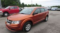 2011 Dodge Journey 4 CYL,5 PASS.