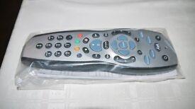 For Sale Sky + HD TV Remote Control
