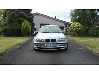 BMW 328i SE Auto