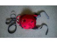 littlelife backpack & safety reins