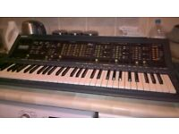 Electric Stage Piano