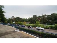 Flat in Bournemouth Town Center AVAILABLE NOW