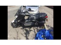 Yamaha X-Max 125cc Scooter (OPEN TO OFFERS)